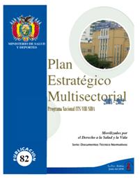 plan estrategico multisectorial