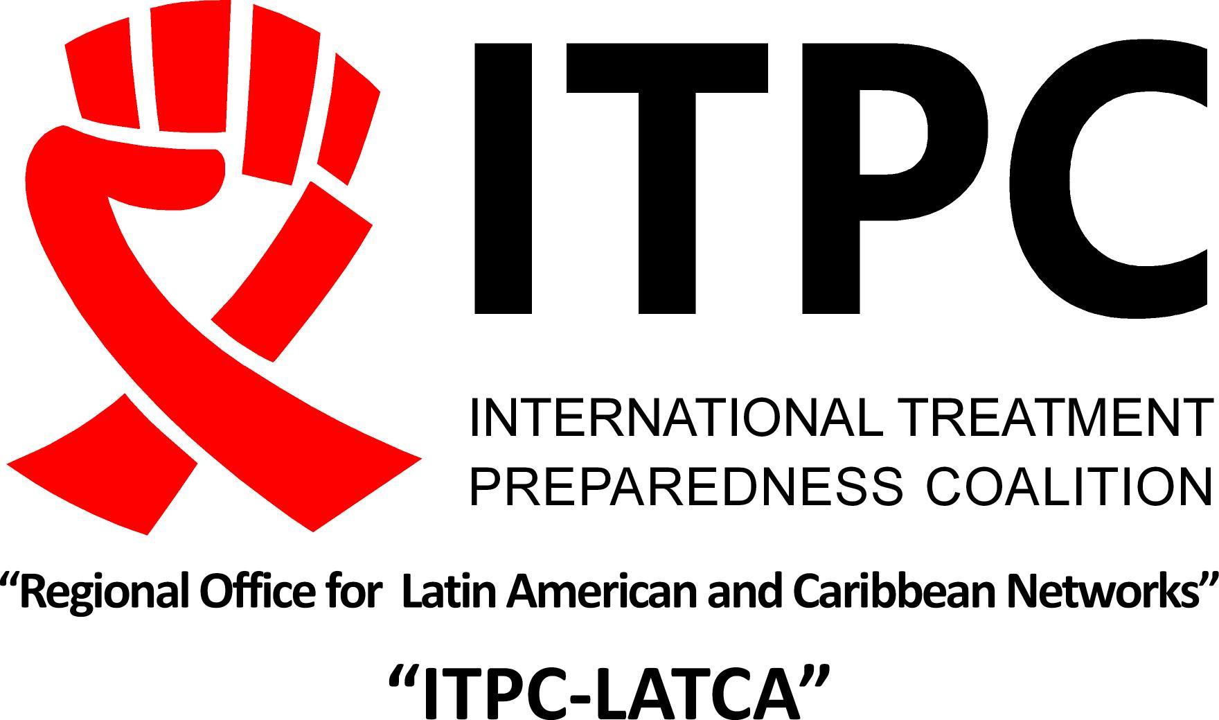 Logo ITPC 2